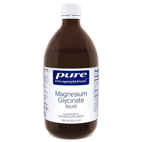 Pure Encapsulations Magnesium Glycinate - 16.2 Oz.