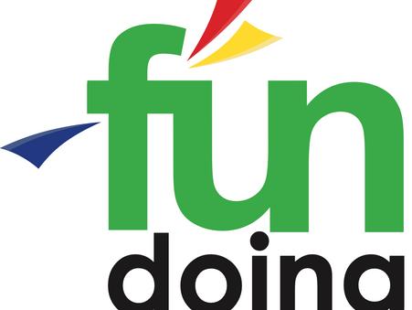 FunDoing/Chris Cavert