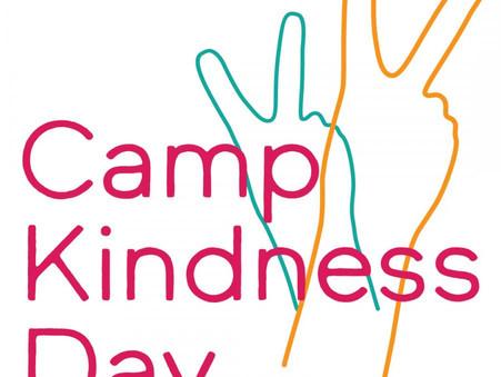 CampKindness Day & KindnessEvolution