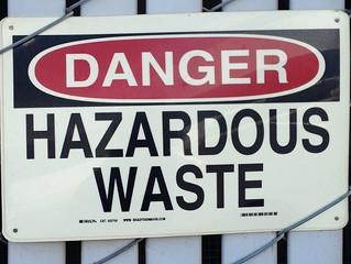 EPA Proposed Hazardous Waste Generator Improvements Rule