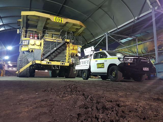 Labour Hire services, Mining, Construction, Quarries, Trades