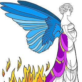 WorshipWordArt Coloring Book
