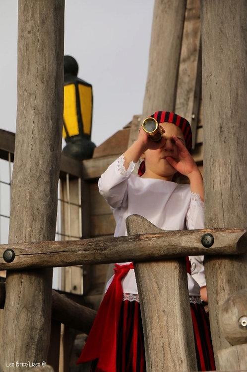 Mademoiselle Pirate