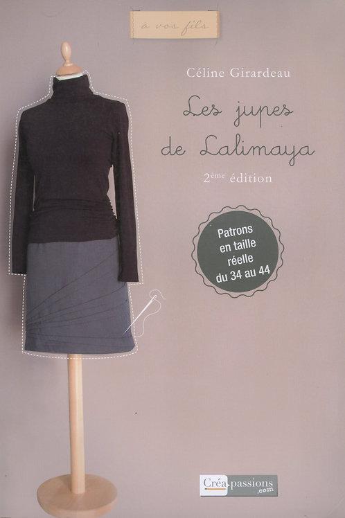 Les jupes de Lalimaya