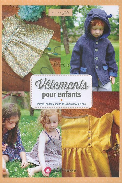 Vêtement pour enfants