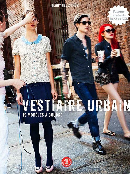Vestiaire urbain