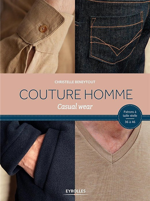 Couture homme - Casual wear