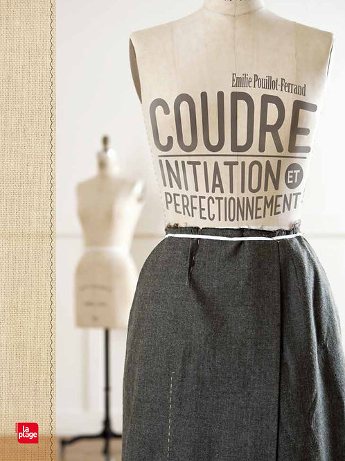 Coudre, Initiation et perfectionnement