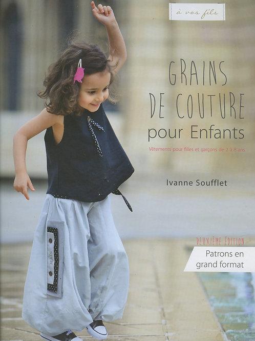 Grains de couture pour Enfants