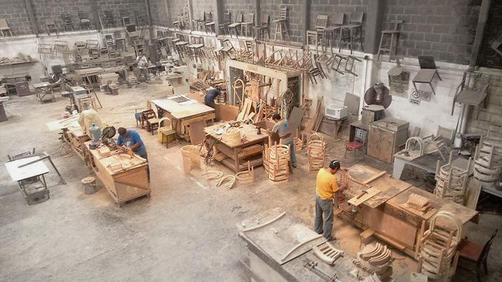 Fabricacion de muebles mueblera mexicana