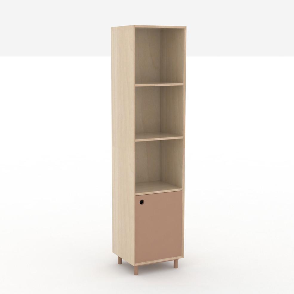 Librero Basico