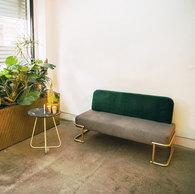 Diseño de muebles con @diablorosamx