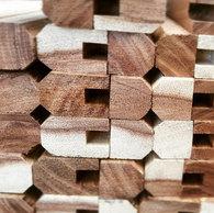 Ensambles de madera