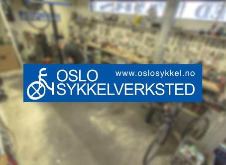 Elsykkel hos Oslo Sykkelverksted