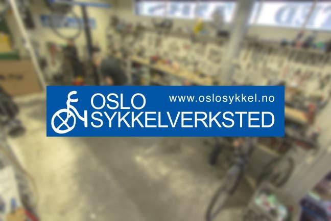 Sykkelbutikk på Grunerløkka, Oslo Sykkelverksted, elsykkel butikk salg service