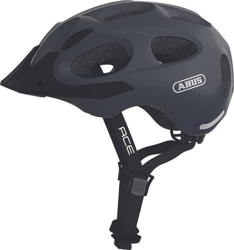 ABUS Yuon Ace hjelm finner du hos Oslo Sykkelverksted
