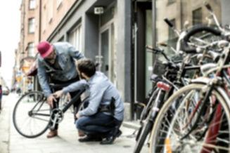 Ta kontakt med Oslo Sykkelverksted AS, ledende sykkelforhandler i Oslo ring eller send mail
