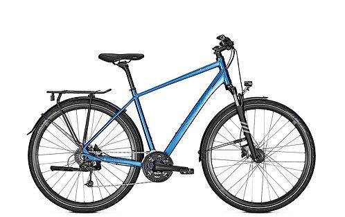 Kalkhoff Endeavour 27 - Hybridsykkel sykkel oslo sykkelverksted tur sykkel