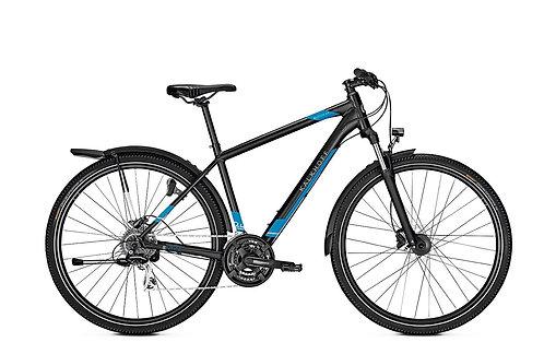 Kalkhoff Entice tur sykkel hybrid Oslo Sykkelverksted