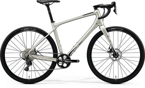 Merida Silex 300 Oslo Sykkelverksted blandevei gravel sykkel