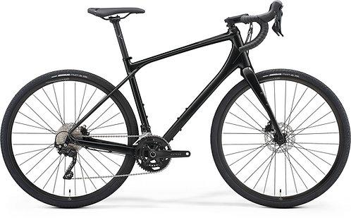 Merida Silex 400 Oslo Sykkelverksted blandevei gravel sykkel