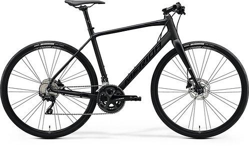 Merida speeder 400 oslo sykkelverksted Testvinner? asfalt sykkel