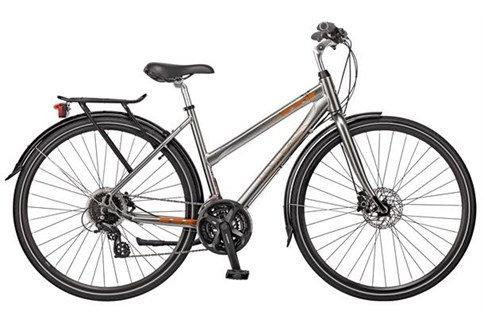 DBS Fru Rallar tur sykkel oslo sykkelverksted