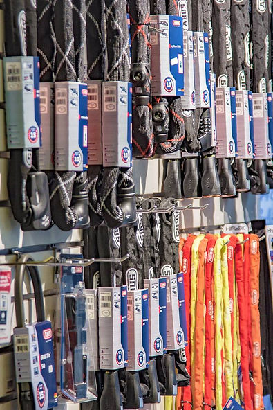 Abus sykkellås Oslo Sykkelverksted lås