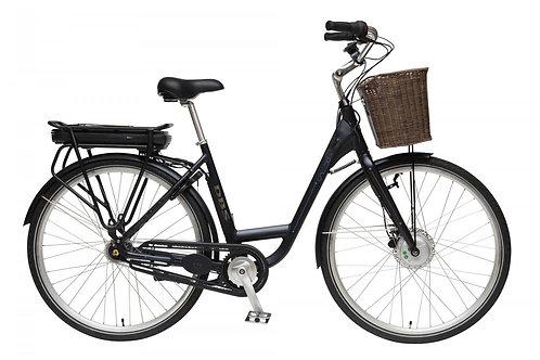 DBS Eris 7s elsykkel oslo sykkelverksted