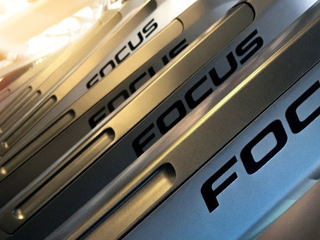 Allsidig elsykkel til pendling - Focus Planet² 5.7