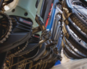 Elsykkel fra Oslo Sykkelverksted Bosch Shimano Kalkhoff Focus Merida og Haibike, sykkelbutikk god kvalitet best i test
