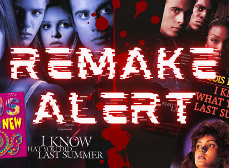 What I Hope The I Know What You Did Last Summer Remake Will Do