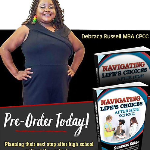 Navigating Life's Choices After High School : Success Guide
