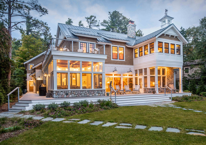 GRAND COTTAGE STYLE