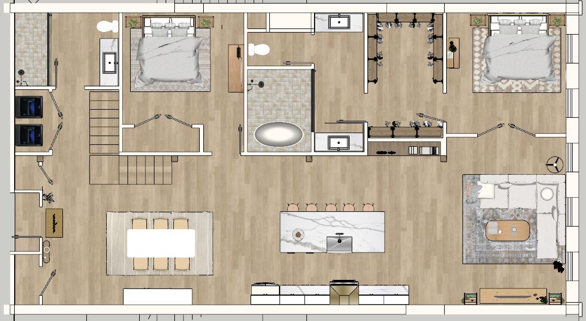 Renderings 21.06.08 Floor Plan - Main Floor - Option 2 - Suite 304 or 306.PNG
