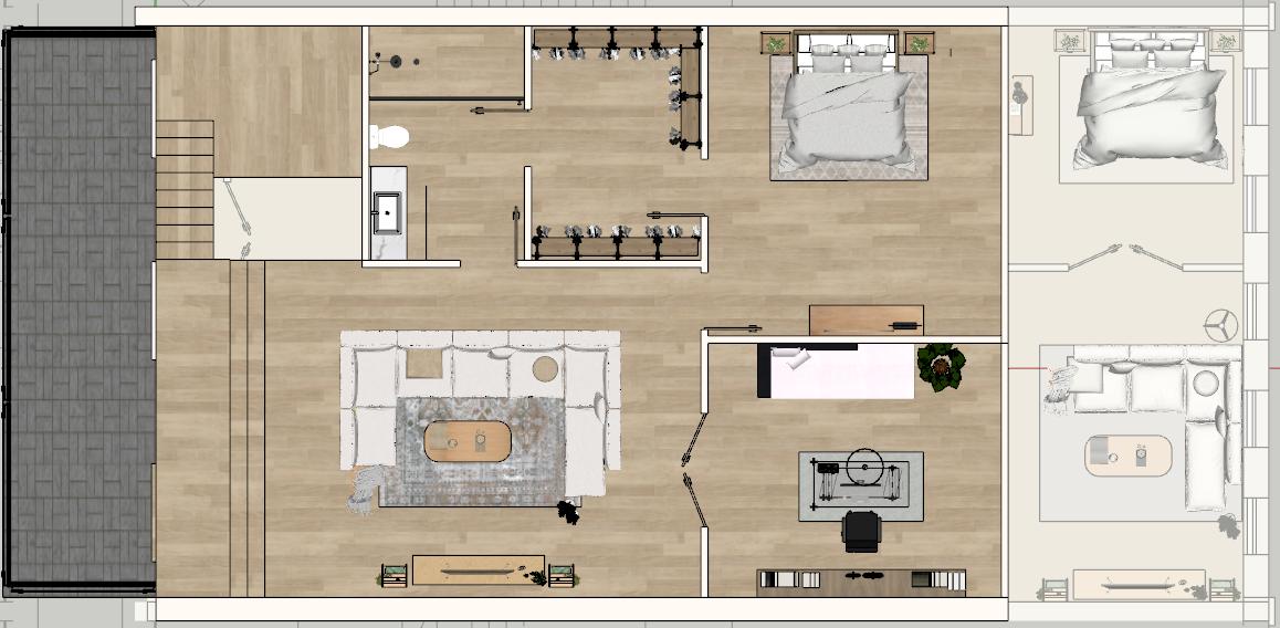 Renderings 21.06.08 Floor Plan - Loft - Suite 304 or 306 .PNG