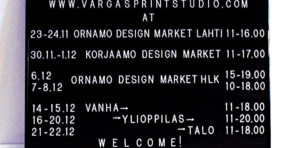 Design Markets