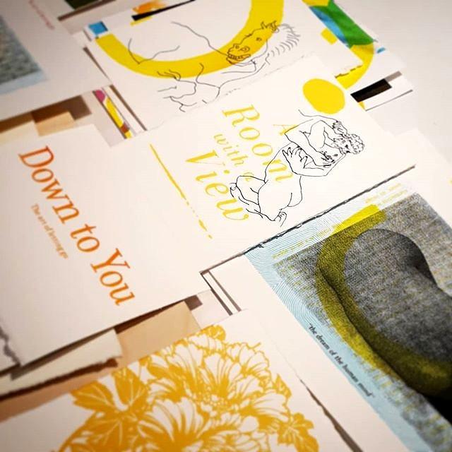 Vargas Print Studio Pop Up