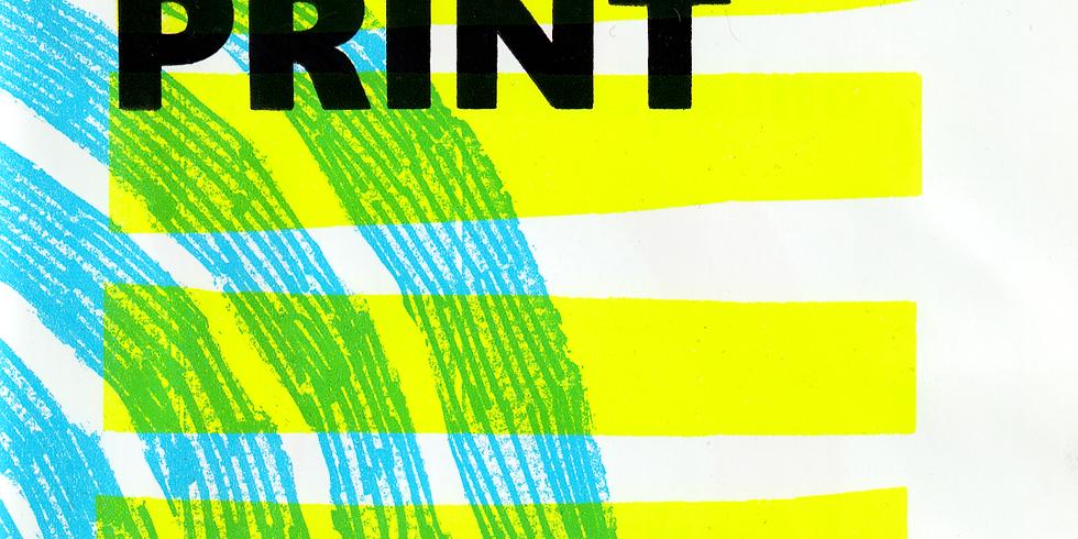 Lino Card-Making / Linopiirros Workshop