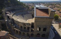 Orange, Théâtre antique