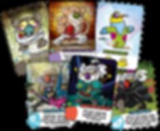 GameSite_KarnivoreKoala_Graverobbear_Com