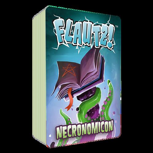 FLAUTZ!: NECRONOMICON