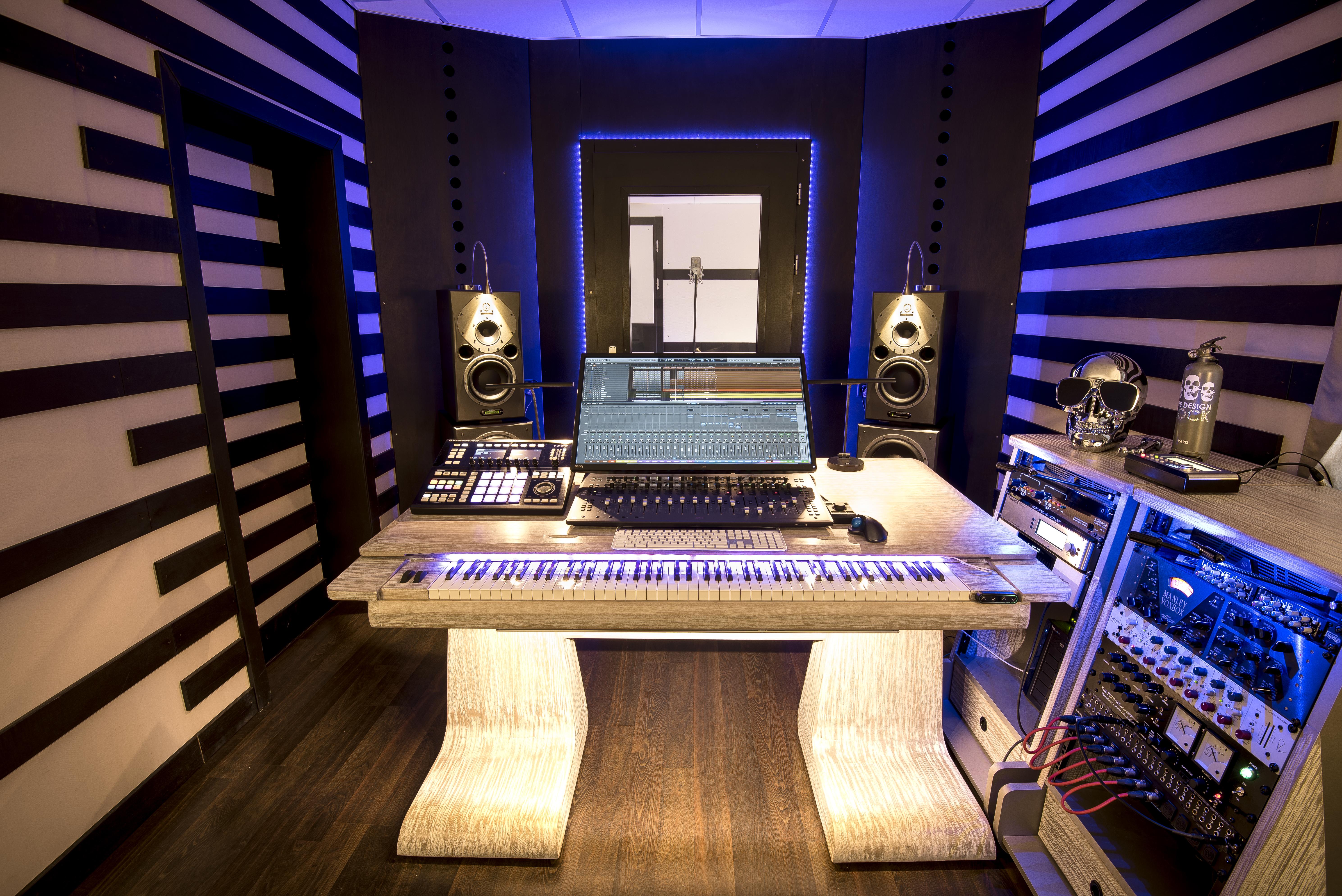 Studio Kaustik