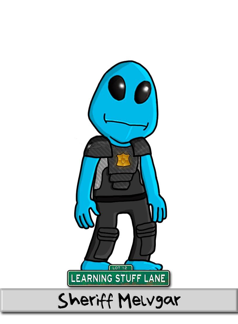 Character---SheriffMelvgar