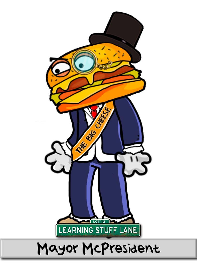 Character---MayorMcPresident