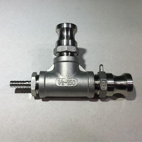 Compact Oxygenator