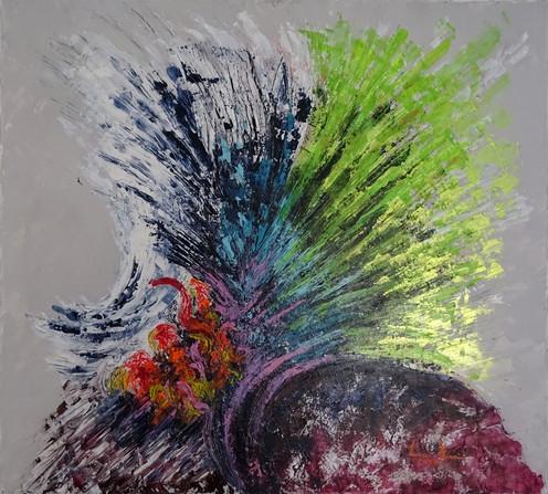 esplosione di colore 1