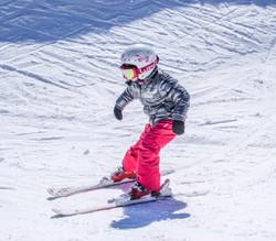 Ski débutant