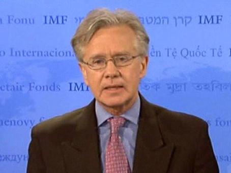 Llega al país una misión del FMI para negociar el nuevo programa