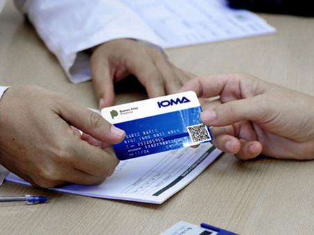 IOMA garantizará la cobertura para la Interrupción Voluntaria del Embarazo